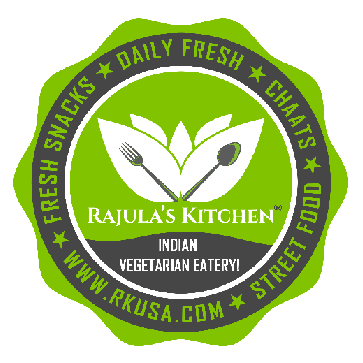 Rajula's Kitchen