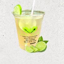 Nimbu Soda